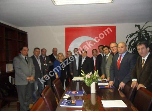 İstanbul Emlakçılar Odası web sitesi