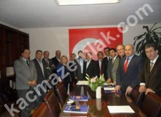 İstanbul Emlakçılar Odası web sitesi /1
