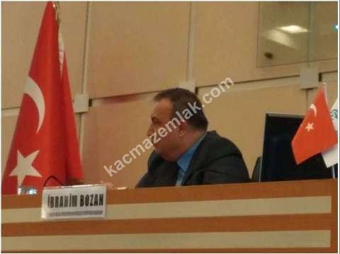 İTO 21 Nolu Emlak Müşavirleri Zümre Toplantısı 16 Ocak 2019'da yapıldı /1