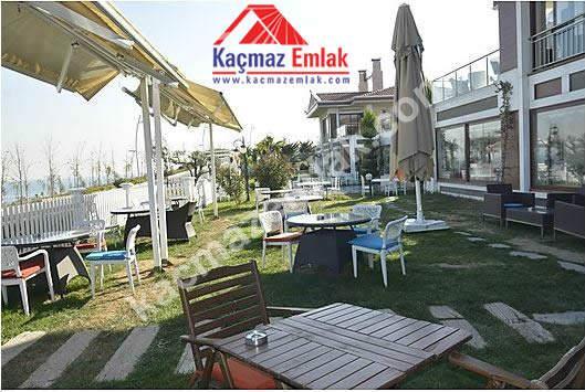 Kiralik Cafe Restaurant Istanbul