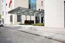 Kağıthane Tekfen Ofisparkta Mobilyalı 585 M2 Lüks Ofis