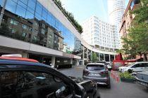 Şişli Plaza'Da Kiralık 1.200 M² Plaza Katı, Ofis