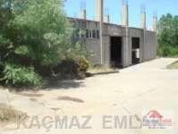 Tuzla Deri Organize De Tem' E Cepheli 4.000 M2 Kiralık