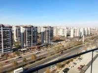 Diyarbakır Kayapınar 75Mt. Yolda Kiralık Plaza Katı