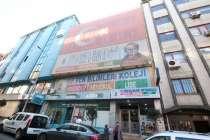 Kağıthane Hamidiye De Cadde Üzeri 6 Katlı Komple Bina