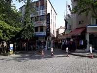 Trabzon Meydan Çarşı Mah.de Satılık Ofisler Komple Bina