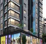 Kadıköy Şenesenevlerde Satılık Dükkan & Mağaza
