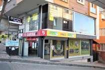 Kağıthane De Cadde Üzerinde Satılık Dükkan