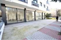 Sahile Çıkan Cadde Üzeri Yatırımlık Dükkan&Mağaza