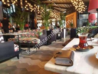Diyarbakır 75. Yol Cafeler Cadesnde Devren Kiralık Cafe