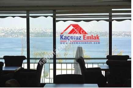 Büyükçekmece Sinanoba Devren Kiralık Cafe Bar 7