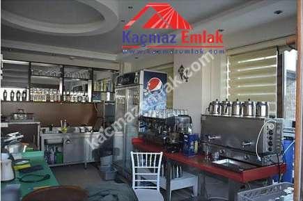 Büyükçekmece Sinanoba Devren Kiralık Cafe Bar 6