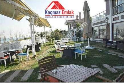 Büyükçekmece Sinanoba Devren Kiralık Cafe Bar 5