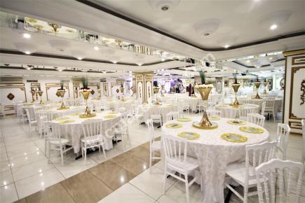 Çağlayan' Da Devren Kiralık Çok İşlek Düğün Salonu 11