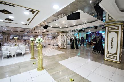 Çağlayan' Da Devren Kiralık Çok İşlek Düğün Salonu 19