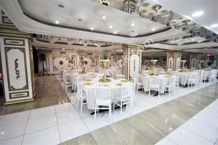 Çağlayan' Da Devren Kiralık Çok İşlek Düğün Salonu 18