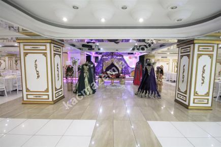 Çağlayan' Da Devren Kiralık Çok İşlek Düğün Salonu 4