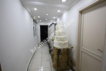 Çağlayan' Da Devren Kiralık Çok İşlek Düğün Salonu 30