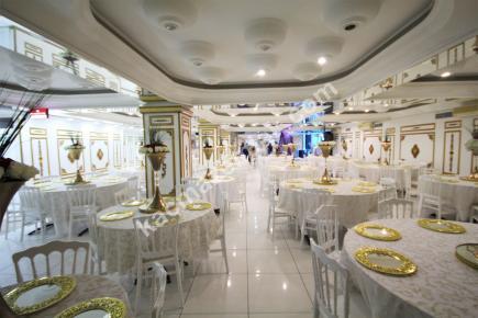 Çağlayan' Da Devren Kiralık Çok İşlek Düğün Salonu 5