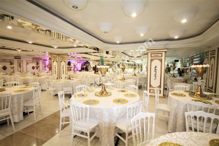 Çağlayan' Da Devren Kiralık Çok İşlek Düğün Salonu 15