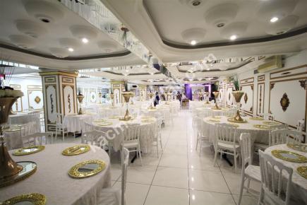 Çağlayan' Da Devren Kiralık Çok İşlek Düğün Salonu 17