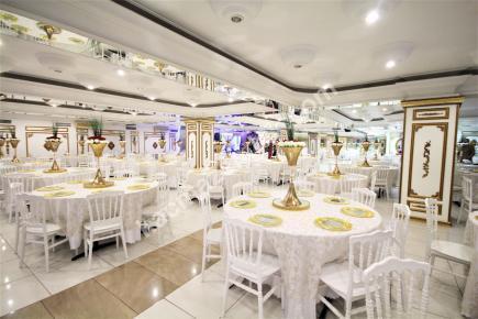Çağlayan' Da Devren Kiralık Çok İşlek Düğün Salonu 1