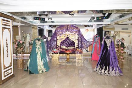 Çağlayan' Da Devren Kiralık Çok İşlek Düğün Salonu 3