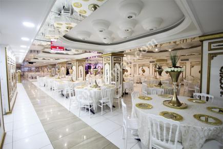 Çağlayan' Da Devren Kiralık Çok İşlek Düğün Salonu 6