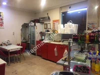 Osmangazi Başaran Mh Devren Kiralık Çiğ Köfteci Dükkanı 6
