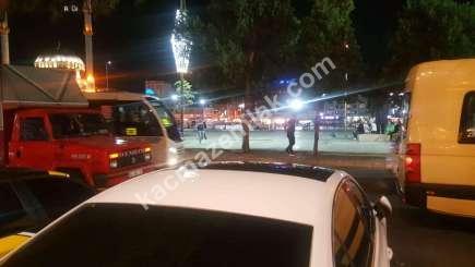 Bağcılar Meydanda Devren Kiralık Ful 3 Katlı Lokanta 9
