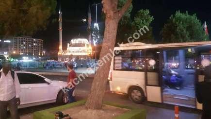 Bağcılar Meydanda Devren Kiralık Ful 3 Katlı Lokanta 4