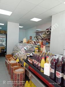 İzmit Yeşilova Mah.cadde Üzeri Devren Satılık Şarküteri 7