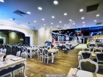 Pendikte Hazır Devren Kiralık Restaurant Takas Olur 8