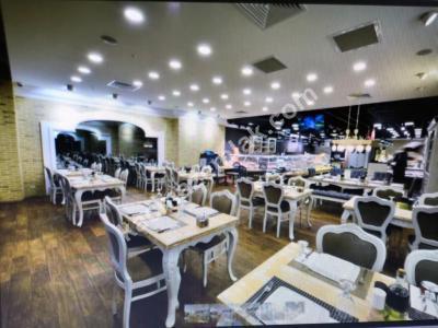 Pendikte Hazır Devren Kiralık Restaurant Takas Olur 7