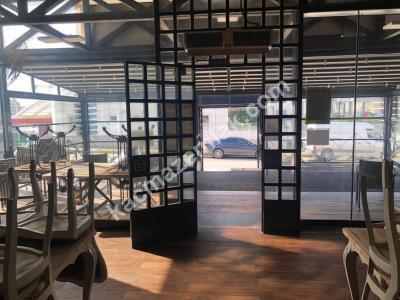 Pendikte Hazır Devren Kiralık Restaurant Takas Olur 11
