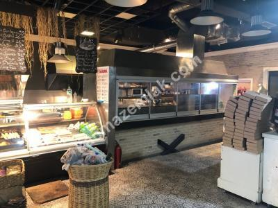 Pendikte Hazır Devren Kiralık Restaurant Takas Olur 6