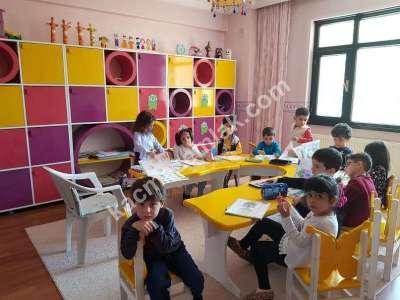 Diyarbakır Bağcılarda Hazr Anaokulu Devren Satılık Kreş 12
