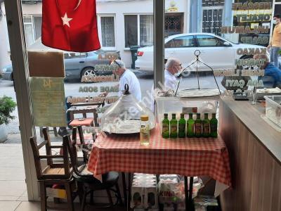 Bursa Osmangazi Demirtaşpaşa Devren Satılık Çay Ocağı 2