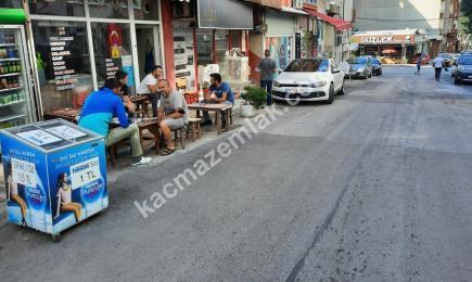 Bursa Osmangazi Demirtaşpaşa Devren Satılık Çay Ocağı 3