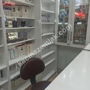 Hakkari Yüksekova'da Devren Satılık Dükkan 5