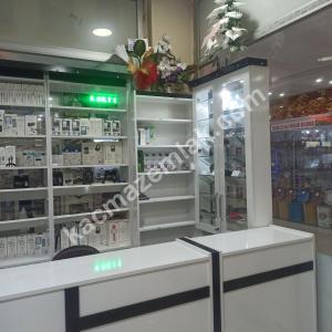 Hakkari Yüksekova'da Devren Satılık Dükkan 13