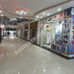 Hakkari Yüksekova'da Devren Satılık Dükkan 1