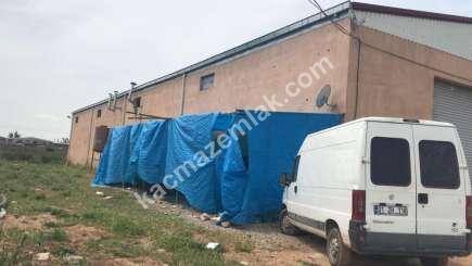 Adanada Devren Satılık Gıda Üretim Fabrikası