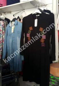 Denizli Pamukkale Zeytinköy Mah. Devren Satılık Dükkan 5