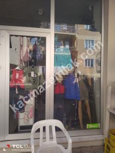 Denizli Pamukkale Zeytinköy Mah. Devren Satılık Dükkan 16