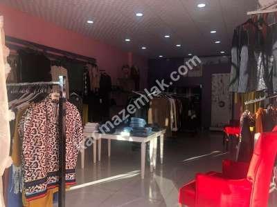 Diyarbakır 75Mt Yola Yakn Devren Satılık Giyim Mağazası 7