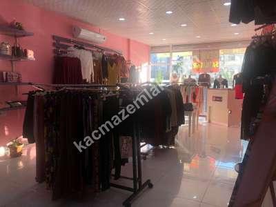 Diyarbakır 75Mt Yola Yakn Devren Satılık Giyim Mağazası 2