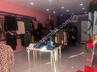 Diyarbakır 75Mt Yola Yakn Devren Satılık Giyim Mağazası 6