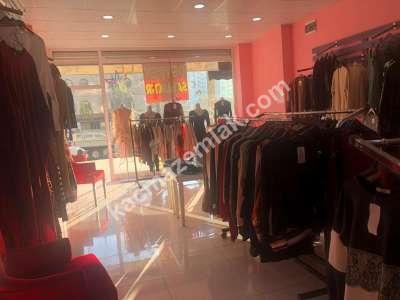 Diyarbakır 75Mt Yola Yakn Devren Satılık Giyim Mağazası 3