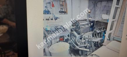 Osmangazi Sakarya Mah.devren Satılık Matbaa Faal Durumd 4